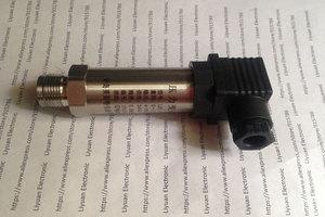 Image 2 - 4 20mA düz film basınç verici/0.25 10MPA gömme membran basınç sensörü/M20 * 1.5 sıhhi basınç verici