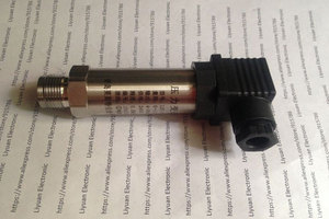 Image 2 - Transmetteur de pression à film plat 4 20mA/0.25 capteur de pression à membrane affleurante 10MPA/transmetteur de pression sanitaire M20 * 1.5
