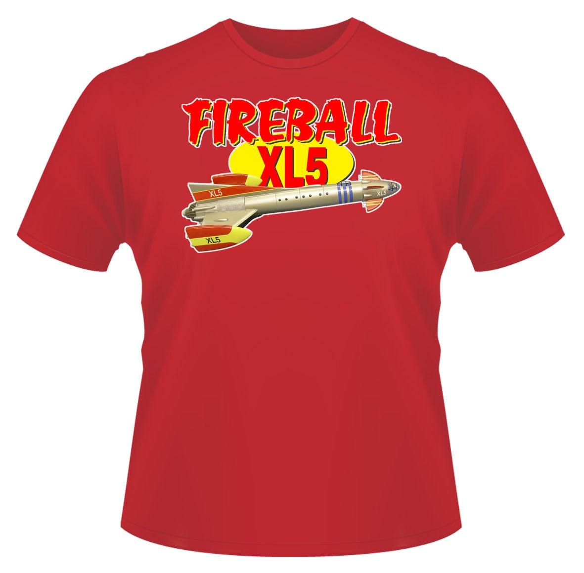 Gildan Fireball XL5, Gift, Birthday Present