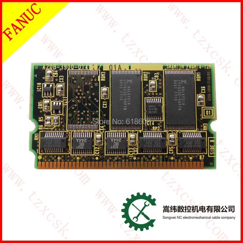 FANUC circuit boards machine A20B-3900-0141 for  parts pcb warranty for 3 monthsFANUC circuit boards machine A20B-3900-0141 for  parts pcb warranty for 3 months