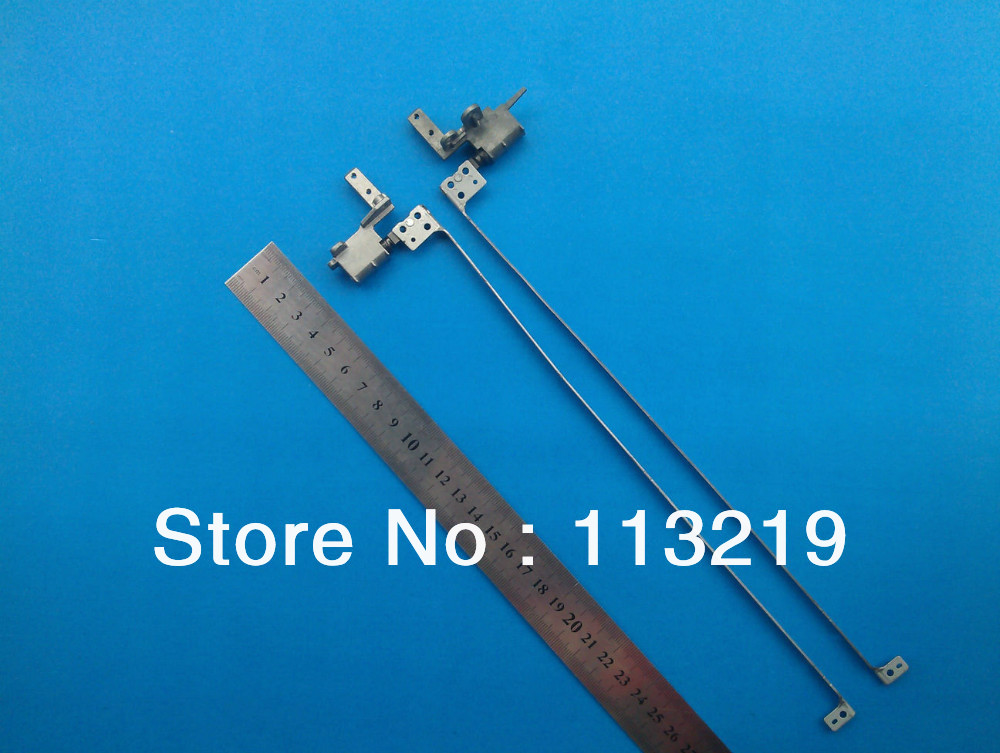 Laptop Lcd Hinges For Hp ELITe Book 8740P 8740W P/N:6055B0007501 6055B0007502|laptop lcd hinge|lcd hingeslaptop hinge - AliExpress