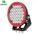 10 30 V/160 W Auto LED Rijden licht LED led offroad licht voor Truck Trailer SUV technische voertuig koplamp montage