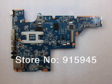 G62 CQ62  integrated motherboard for H*P G62 CQ62 /605140-001 full 100%test