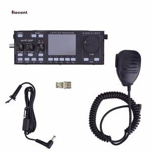 Image 5 - 최근 RS 918 ssb hf sdr 트랜시버 15 w 송신 전력 모바일 라디오 rx: 0.5 30 mhz tx: 모든 햄 밴드 다기능 기기