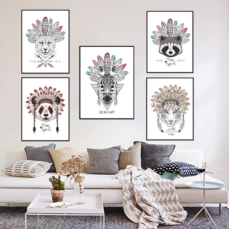Zebra Print Wall Decor compare prices on zebra print wall decor- online shopping/buy low