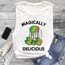 2019 patricks day tops plus size shamrocked pattys day tanks mom funny top flower print summer vibes clothes pineapple
