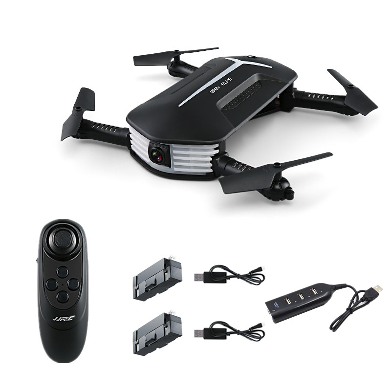 JJRC H37 Mini Elfie RC Selfie Drone With Wifi FPV Camera HD Quadcopter Helicopter Altitude Hold Dron VS XS809HW H47 E50 E50S jjrc h49wh sol rc mini drone with camera hd wifi fpv pocket selfie drone quadcopter rc helicopter dron vs jjr c h37 h47 h43wh