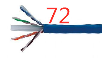 72 JING Ethernet Cable High Speed RJ45 Network LAN Cable font b Router b font Computer