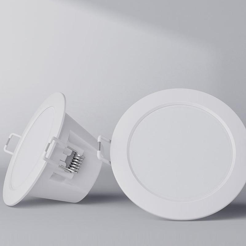 Image 2 - Original Xiaomi Smart Downlight Philips Zhirui Light 220V 3000   5700k Adjustable Color Ceiling Lamp App Smart Remote Control-in Smart Remote Control from Consumer Electronics
