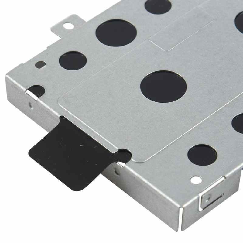 لديل خط العرض E5410 E5510 الكمبيوتر المحمول علبة القرص الصلب قوس