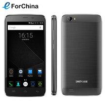 6250 мАч DOOGEE T6 Pro 32 ГБ ROM 3 ГБ RAM Android 6.0 MTK6753 Окта основные 1.5 ГГц 5.5 дюймов Экран Смартфон OTG 4 Г 13MP