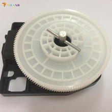 Vilaxh compatible Pro 400 Toner Drive gear Assy cover Gear for HP laserjet M401 M425 M475 M451 Cartridge assy