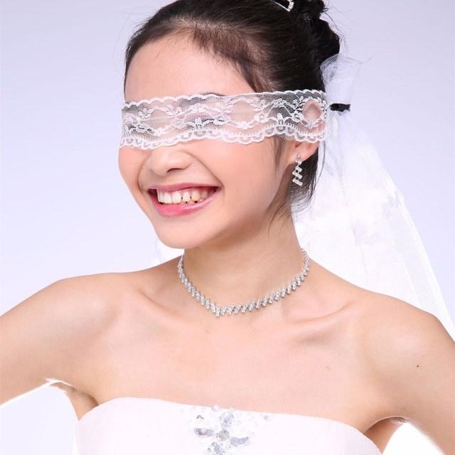 Luxury Wedding Bridal Jewelry Set 2