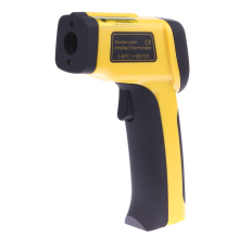 Cheapest prices -50- 850 Noncontact IR Infrared Thermometer LCD Display Digital Temperature Gun Temp Thermometer Dual Laser Infrared Thermometer