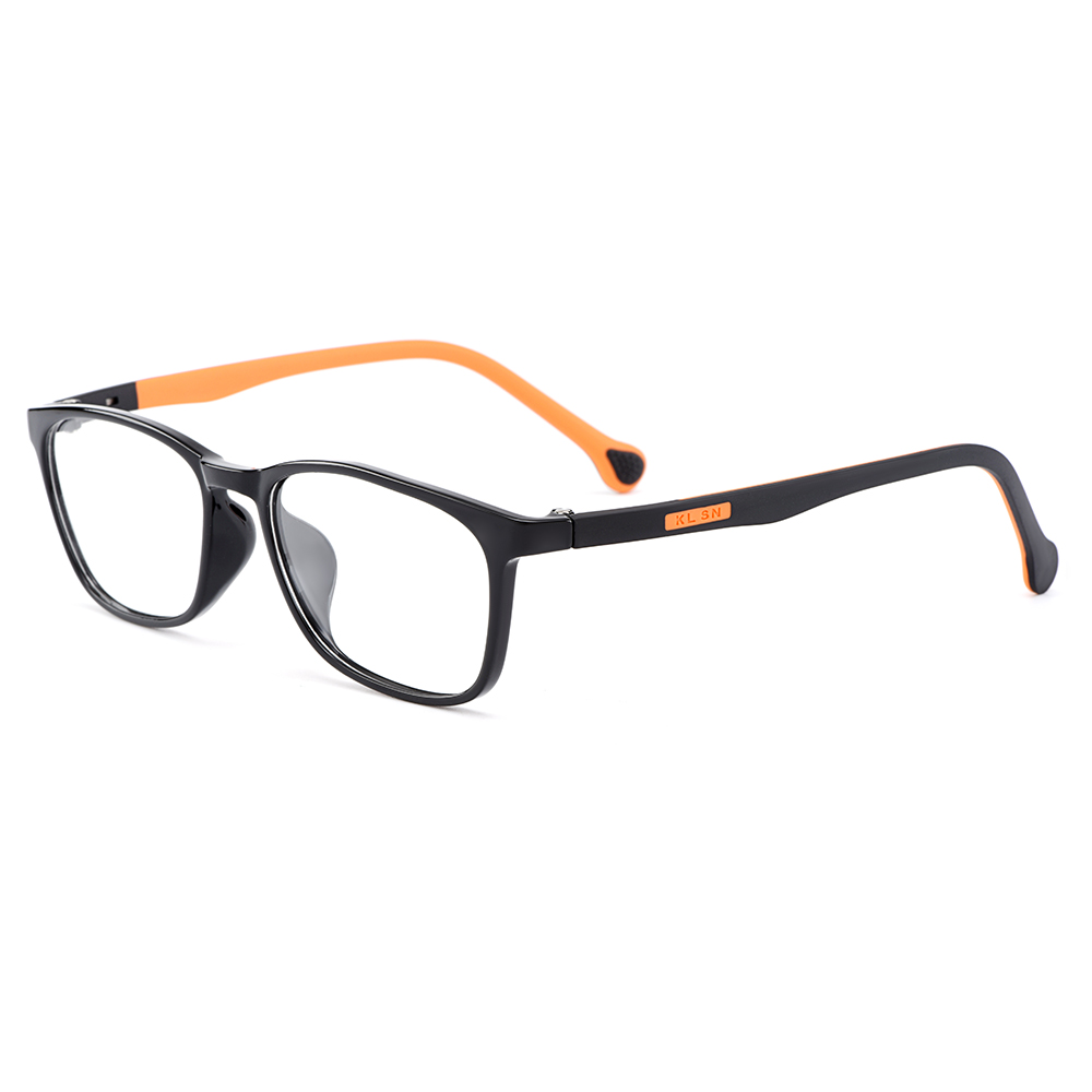 4a87d926f8b BAONONG New Arrival Ultralight TR90 Full Rim Optical Glasses Frames For  Small Face Men and Women Prescription Eyeglasses M8039-in Eyewear Frames  from ...