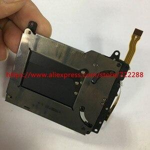Image 2 - Reparatie Onderdelen Voor Canon EOS 5D Sluiter Groep Assy Met Diafragmalamellen Sluiter Gordijn Unit CG2 1632 000