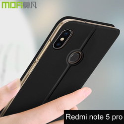 xiaomi redmi note 5 case global version flip cover 5.99