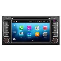 RoverOne для Toyota Fielder RAV4 Android 8,0 Авторадио Bluetooth Автомобильный мультимедийный плеер DVD Радио Стерео gps навигации Системы
