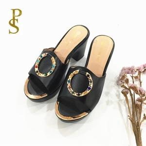 Image 4 - Wygodne buty z podeszwą PU dla pań damskie buty letnie