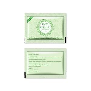 Image 3 - 5 pces = 3 peça zudaifu + 2 pacote pequeno creme de pele produtos cuidados com a pele saudável melhorar a vida sexual (sem caixa de varejo)