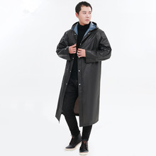 Raincoat Women Rainwear Men Rain Coat Impermeable Poncho Japan Waterproof Rain cape cover Hooded Long jacket Hot sale