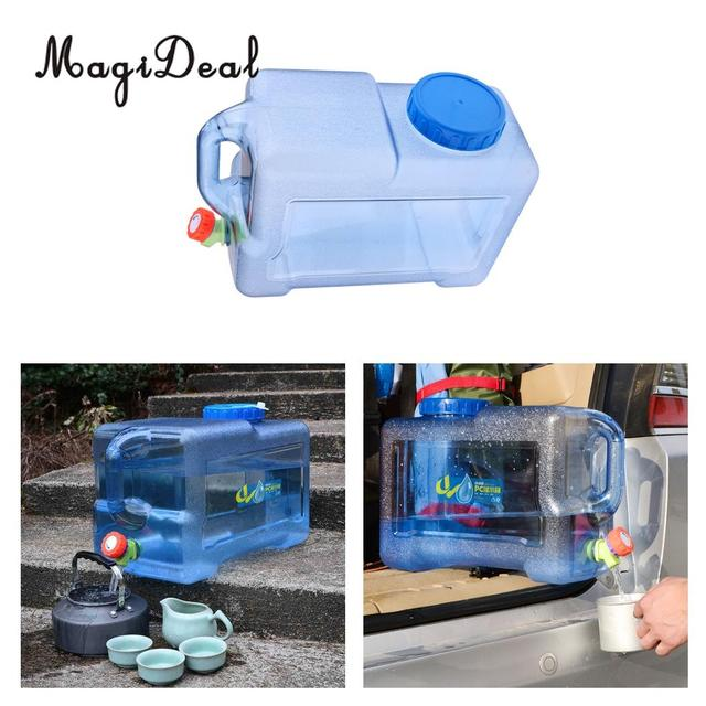 12L Puppy Park Water Tote For Thirsty Pets  1