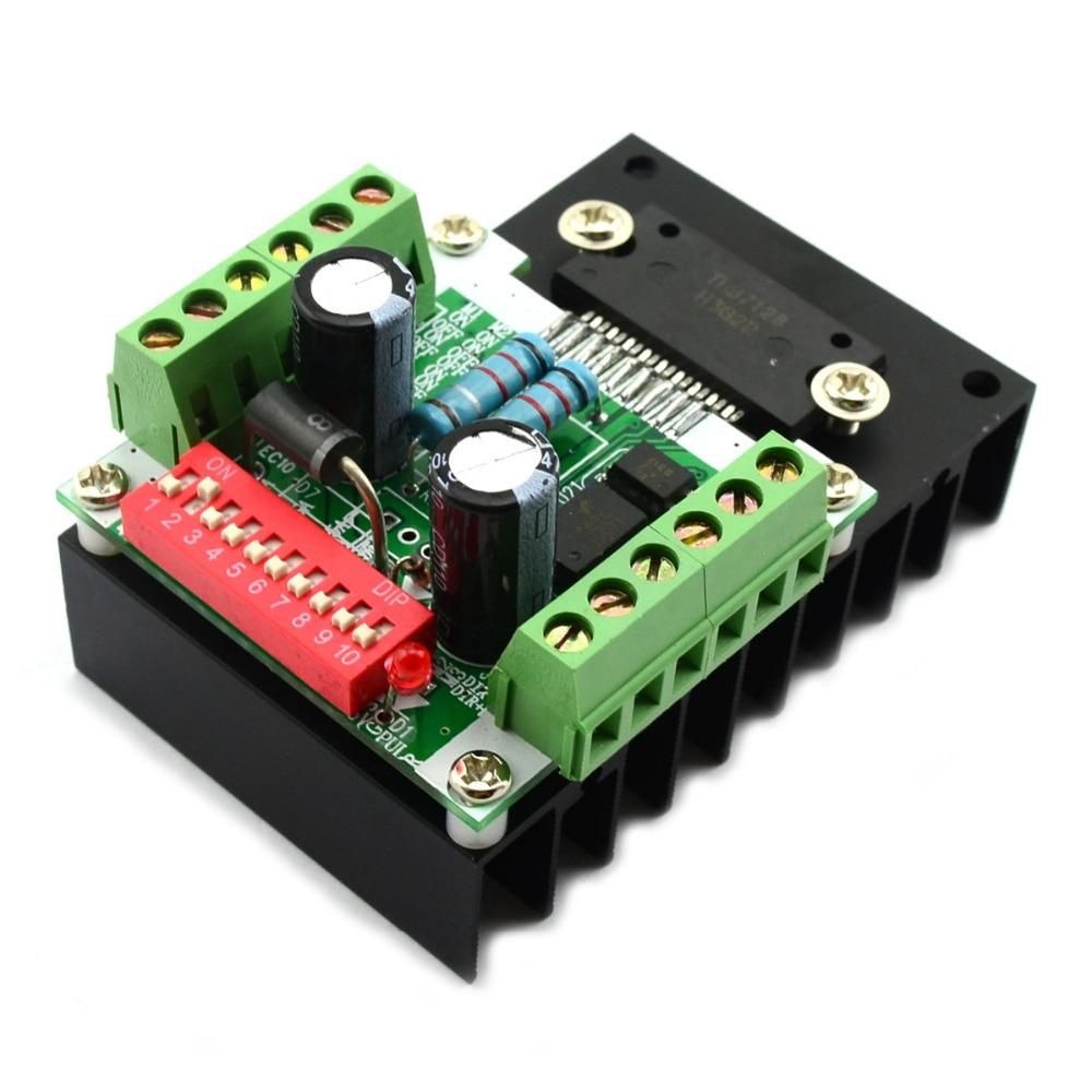 Aliexpress.com : Buy THB7128 Stepper Motor Driver Board ...