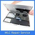 """Para macbook air a1369 intel core 2 duo 2.13 ghz 13 """"placa madre 661-5797 a finales de 2010 servicio de reparación del tablero de lógica"""