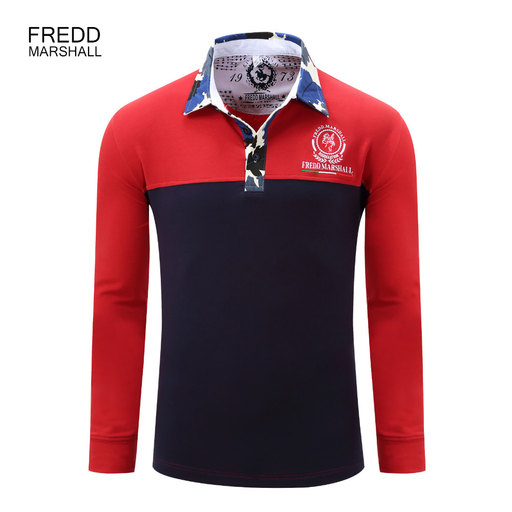 New spring autumn Brand Cotton Casual men's shirts with long sleeves mens Solid   Polo   Shirts Full Sleeve Warm Plus Size