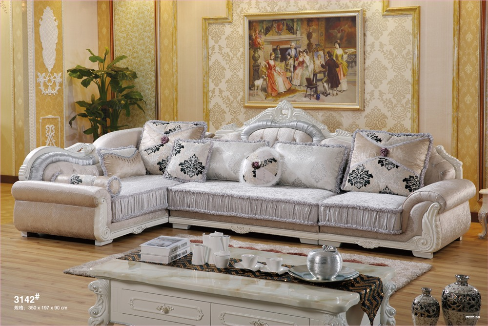 2016 Rushed American Style Modern Chaise Bean Bag Chair Armchair Hot Sale  Cheap Price French Style Design Sofa Living Room Set
