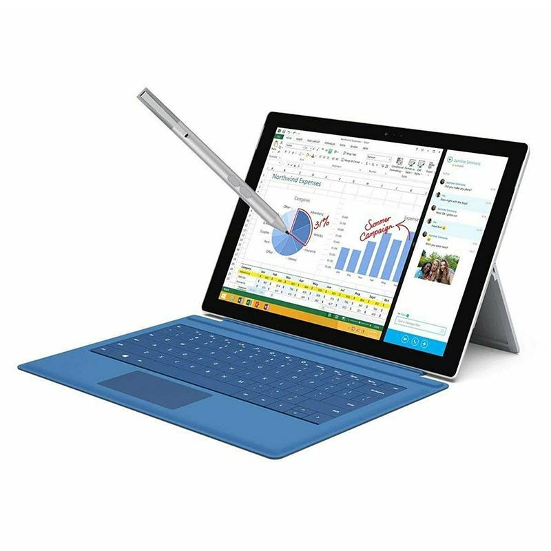 Wireless Laptop Stylus Pen for Microsoft Surface 2017 Pro 3/4/5/6 Go Book LSMK99