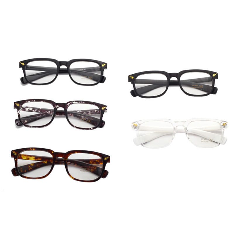 Óculos de Leitura Inquebrável com Dioptria Homens Mulheres Moda Leitores a567d102e7
