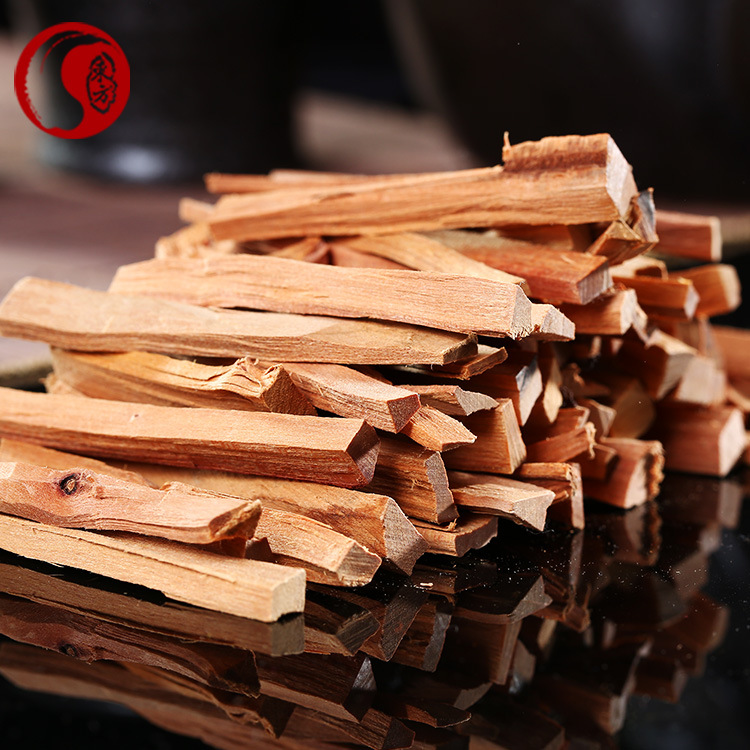 Incense Raw Material African Sandalwood Stick