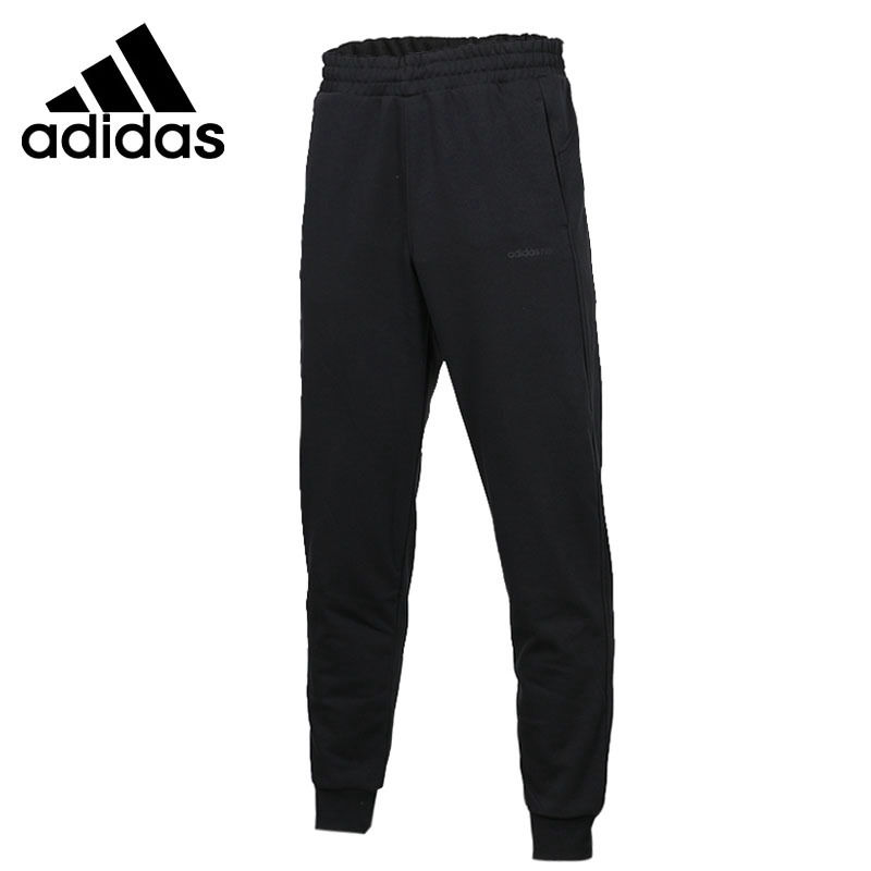 Original New Arrival 2018 Adidas NEO Label CS BBALL TP Mens Pants  Sportswear Original New Arrival 2018 Adidas NEO Label CS BBALL TP Mens Pants  Sportswear
