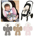 Dongzhen Multi-Purpose Carrinho Almofada Confortável Dual-Uso Do Bebê Travesseiro Mat Tampa de Assento de Segurança para Crianças de Carro Do Bebê Ajustável acessórios