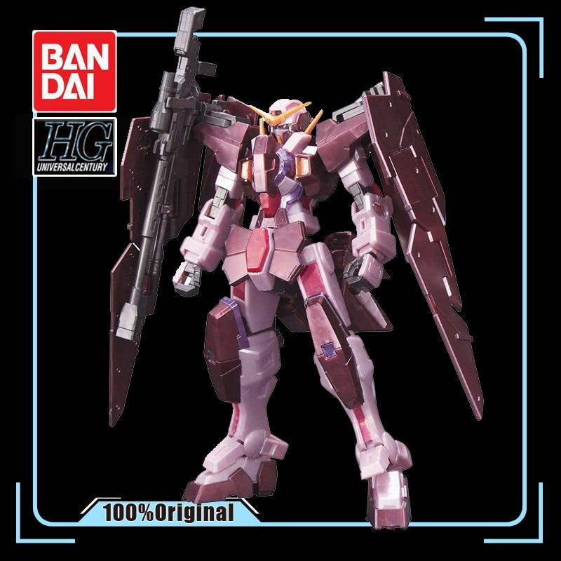 BANDAI HG 1/144 00-32 TRANS-AM GN-002 Dynames Gundam Action Chart Out of Print Rare Spot Kids Assembled Toy GiftsBANDAI HG 1/144 00-32 TRANS-AM GN-002 Dynames Gundam Action Chart Out of Print Rare Spot Kids Assembled Toy Gifts