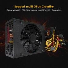 1800 Вт Импульсные блоки питания 90% высокая эффективность для ASIC Antminer L3 Эфириума S9 S7 L3 Rig горные машины компьютера Графика PSU