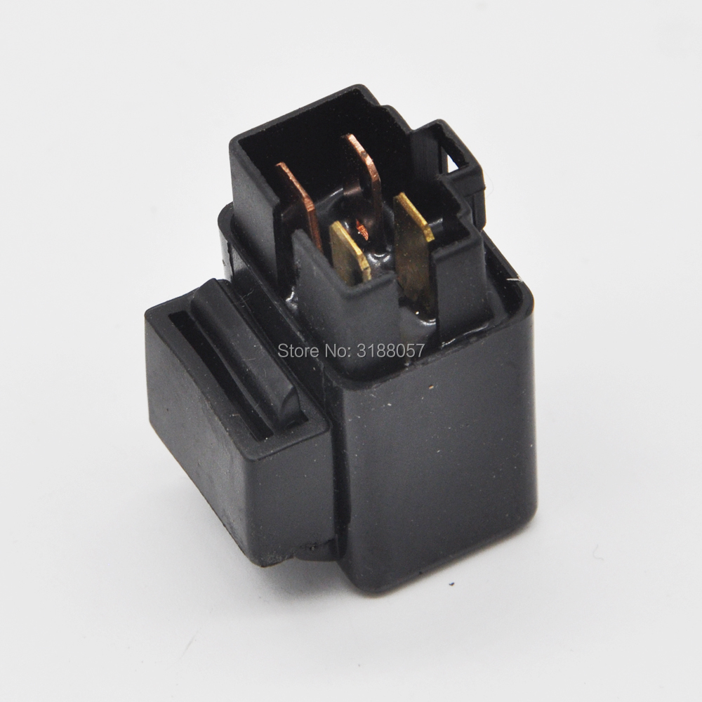 STARTER RELAY SOLENOID For SUZUKI LT80 QuadSport 80 2X4 1987-2006 US