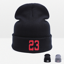 Unisex New Fashion Design Warm Winter Hat Cap For Men Women Wool Knitted Cotton Hat Skullies Beanies Warm Hat Pour Color