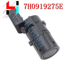 4 Pieces 7H0919275E 7H0919275B 4B0919275G PDC font b Parking b font Sensor For Audi A6 4B