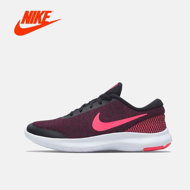 NIKE W Nike Flex Experience Rn 7 908996-006 BLACK Size 5.5