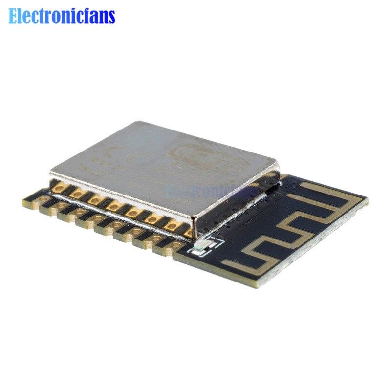 ESP8266 ESP-12E//12F//12N//12S Serial Port WiFi Wireless Remote Control Transceiver
