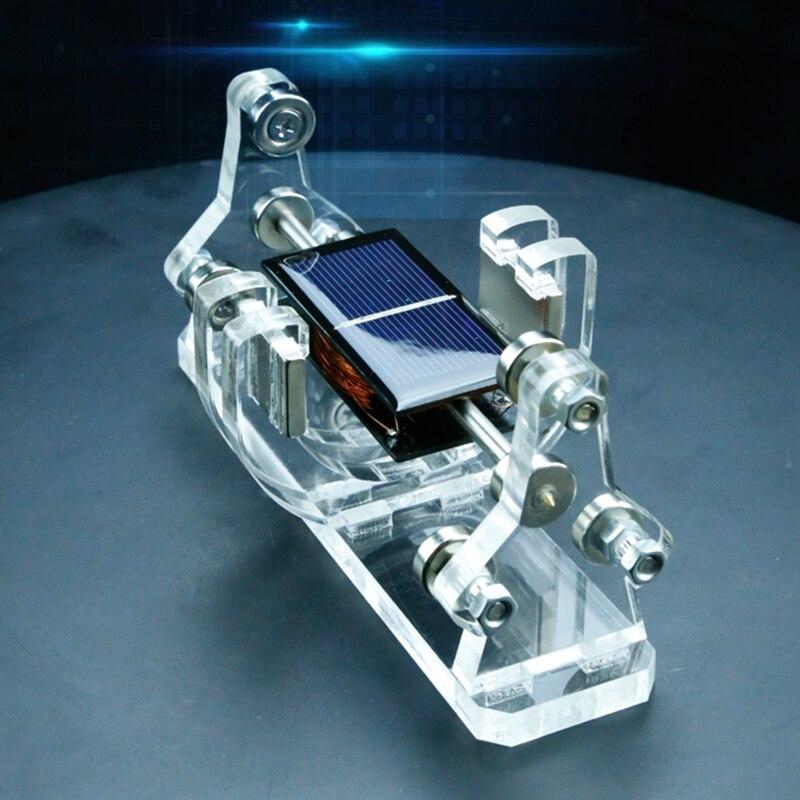 Magnetic Suspension Motor 14 Brushless Solar Motor