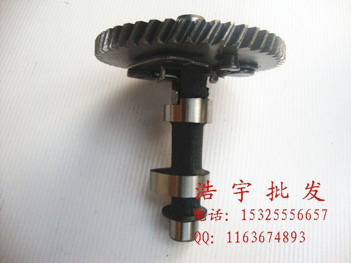 цена на Gasoline engine 168F 170F GX160 generator parts 2KW-3KW camshaft assy (iron)