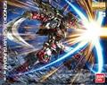 Bandai 1/100 MG sengokuGBF / vermelho estados em guerra heresy Gundam modelo