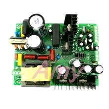 Amplificateur à double tension, 500W, PSU +/ 55V +/  60V dc +/  50V dc, commutation, nouveau