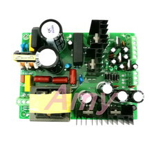 NEUE 500W verstärker schalt power  supply board dual spannung NETZTEIL +/ 55V +/  60VDC +/  50VDC