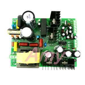 NEW 500W amplifier switching power- supply board dual-voltage PSU +/-55V +/- 60VDC +/- 50VDC(China)