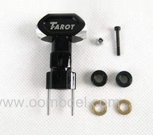Tarot 500 Parts Metal Main Rotor Housing TL50006 Tarot 500 RC Helicopter Spare Parts FreeTrack Shipping