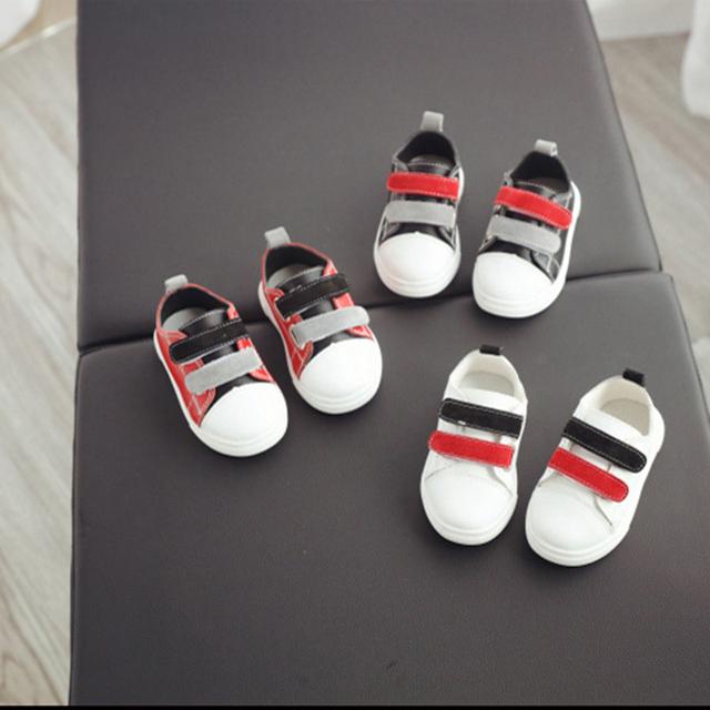 Borracha Botas De Couro macio Do Bebé Sapatos Crianças Recém-nascidas Scarpe Neonato Bebê Menino Infantil Polo Sapatos Para Botas Pequenas 603178